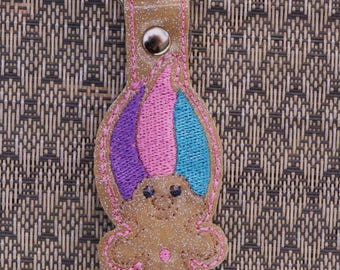 Troll, Bag Bling, Bag Tags, Key Fobs, Snap Tabs, Bag Accessories, Backpack Bling