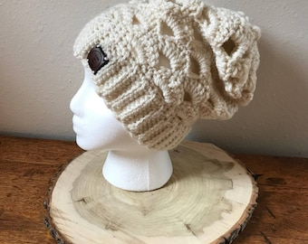 Cream Slouch Beanie. Slouch Beanie Women. Slouch Beanie Men. Slouchy Hat. Slouch Beanie. Slouchy Beanie Women. Slouch Hat. Ready to Ship.