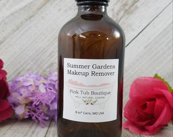All Natural Makeup Remover - Make-Up Remover - Facial Cleaner