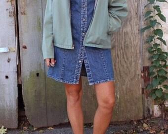1950s work jacket