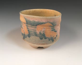 Tea Cup (oriental style)