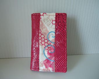 Card protected gray raspberry