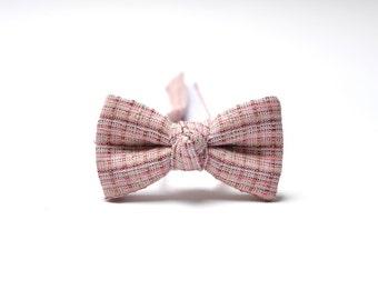 Ring Bearer Bow Tie. Boy Bow Tie. Kids Bow Tie. Toddler Bow Tie. Boy Accessory