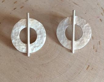 Earrings-model Paris - earrings