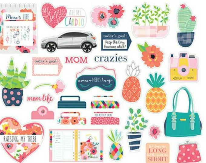 Bella blvd mom's life collection