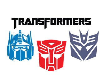 autobot dxf etsy rh etsy com transformers clip art free transformers rescue bots clipart