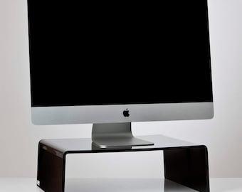 Acrylic Tv/Monitor Riser | Monitor Stand | Tv Unit