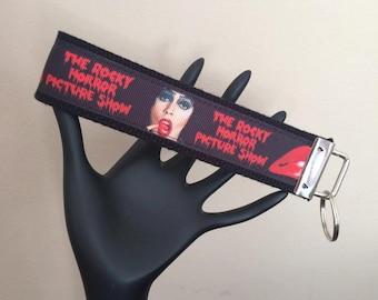 Wrist Strap Key Fob/Rocky Horror Picture Show
