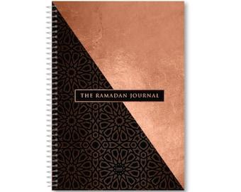 The Ramadan Journal - Copper