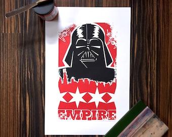 Empire - Chicago - Darth Vader