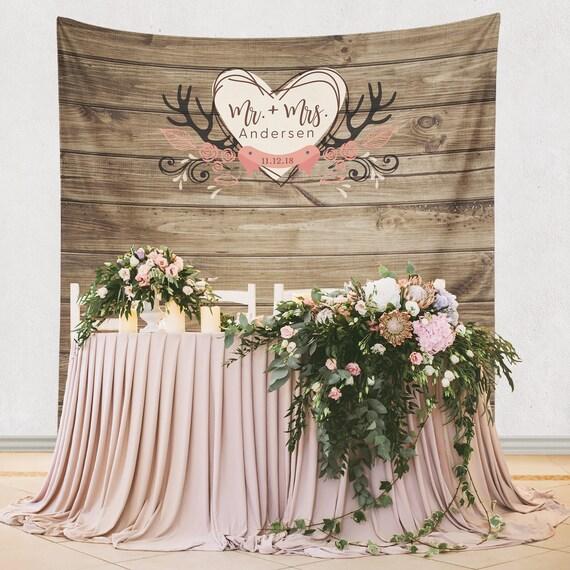 Country Wedding Backdrops: Wedding Backdrop Rustic Wedding Backdrop Rustic Wedding