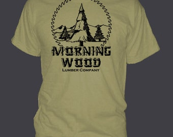 Oregon Lumberjack T Shirts Ax Men Sw Loggers Morningwood Lumber Logging Skull Carpenter Woodworking Tools Hipster O Neck Cool In From S