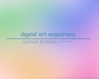Colors Desktop Wallpaper