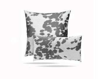Luxurious Throw Pillow With Feather Fill. Sofa Pillow Chair Pillow  Upholstery Weight Quality Pillow Cover