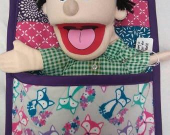 Baby Doll/ Stuff Animal Sleeping Bag