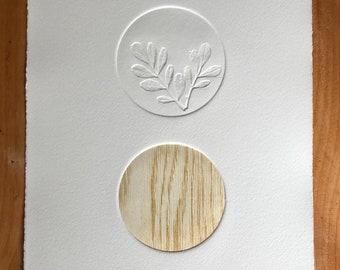 Possibilities-Original Print