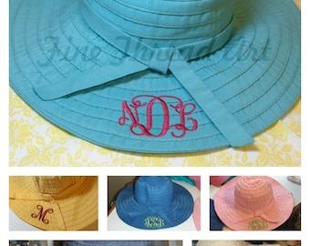 Hats-Sun Hats/Beach