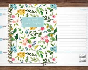 custom planners for college students