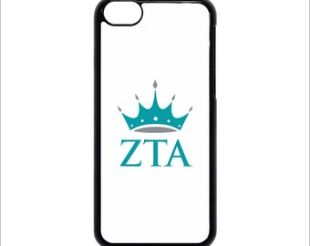 Zeta Tau Alpha, ZTA, Zeta Tau Alpha Cell Phone Cover, ZTA cell phone, Iphone, Samung Galaxy, S3, S4, S5, S6, S6 Edge, iPhone 4, 5, 6, 6+