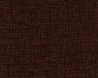 100% cotton, fabric, extra wide, chocolate, brown, quilt backing, quilt fabric, masculine,