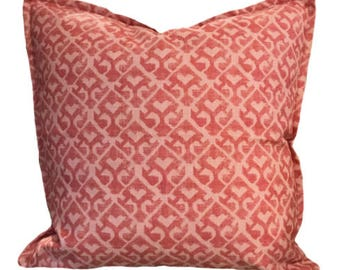 Carolina Irving Tamar Tonal Pillow
