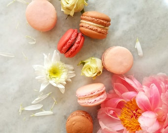 French Macarons [ Local Orders Only]