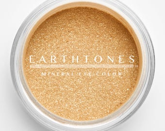 GOLD DIAMOND - Mineral Eye Color (Eye Shadow)