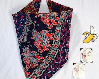 Festival bandana dustmask #62