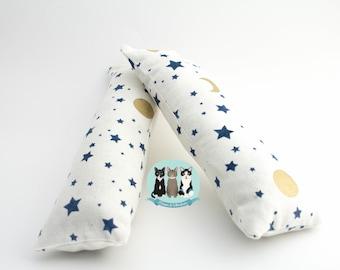 Stars & Moon Catnip Kicker