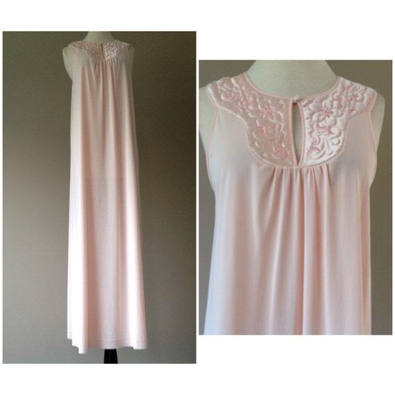 Long Nightgowns - LustNLux