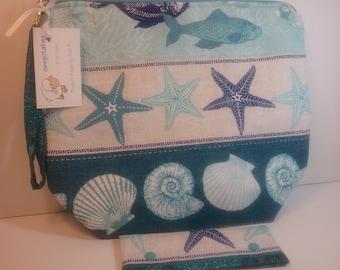 Seashore Large Project Bag