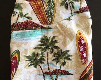Dog Shirt - The MuMu Lāʻau pāma Shirt