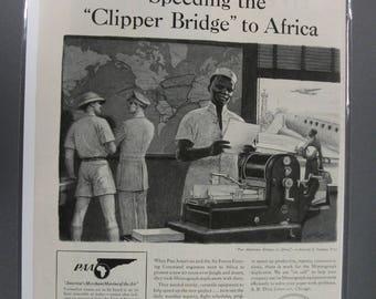 """Off  109    """"  Mimeograph    """"  Ad - May 1942"""