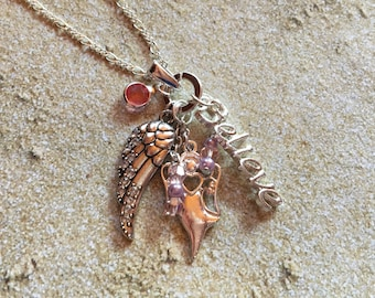 Metal Pendant, Necklace, Pendant, For Her, Womens Jewelry, Gift Ideas