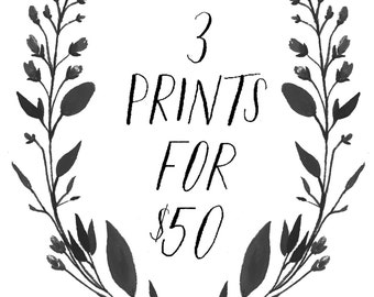 Print Special