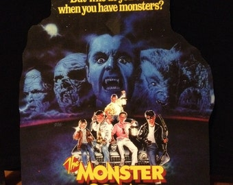 Monster Squad Standup