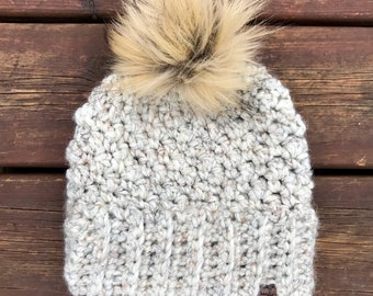 The Nor'Easter Double Brim Beanie