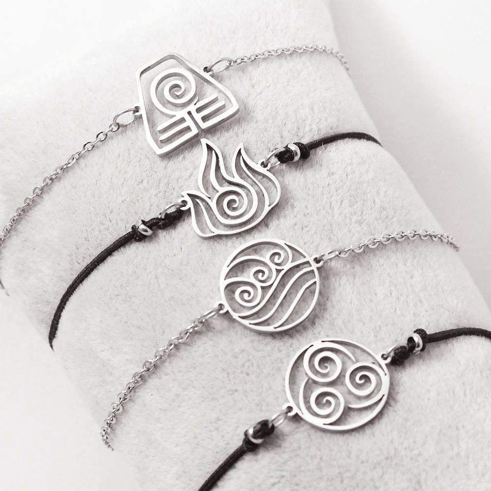 4 nations bracelet avatar the last airbender bracelet air zoom biocorpaavc Image collections