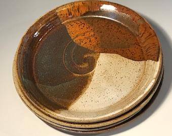 Dessert plate(s)