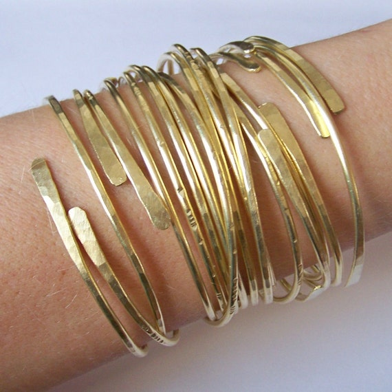 cool filled s thick bangle solid extra bangles chain yellow gf cuff men id item gold bracelet