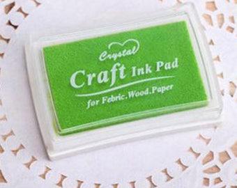 Stamp Pad Grass