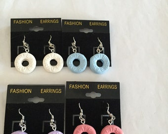 Hard Candy Earrings!