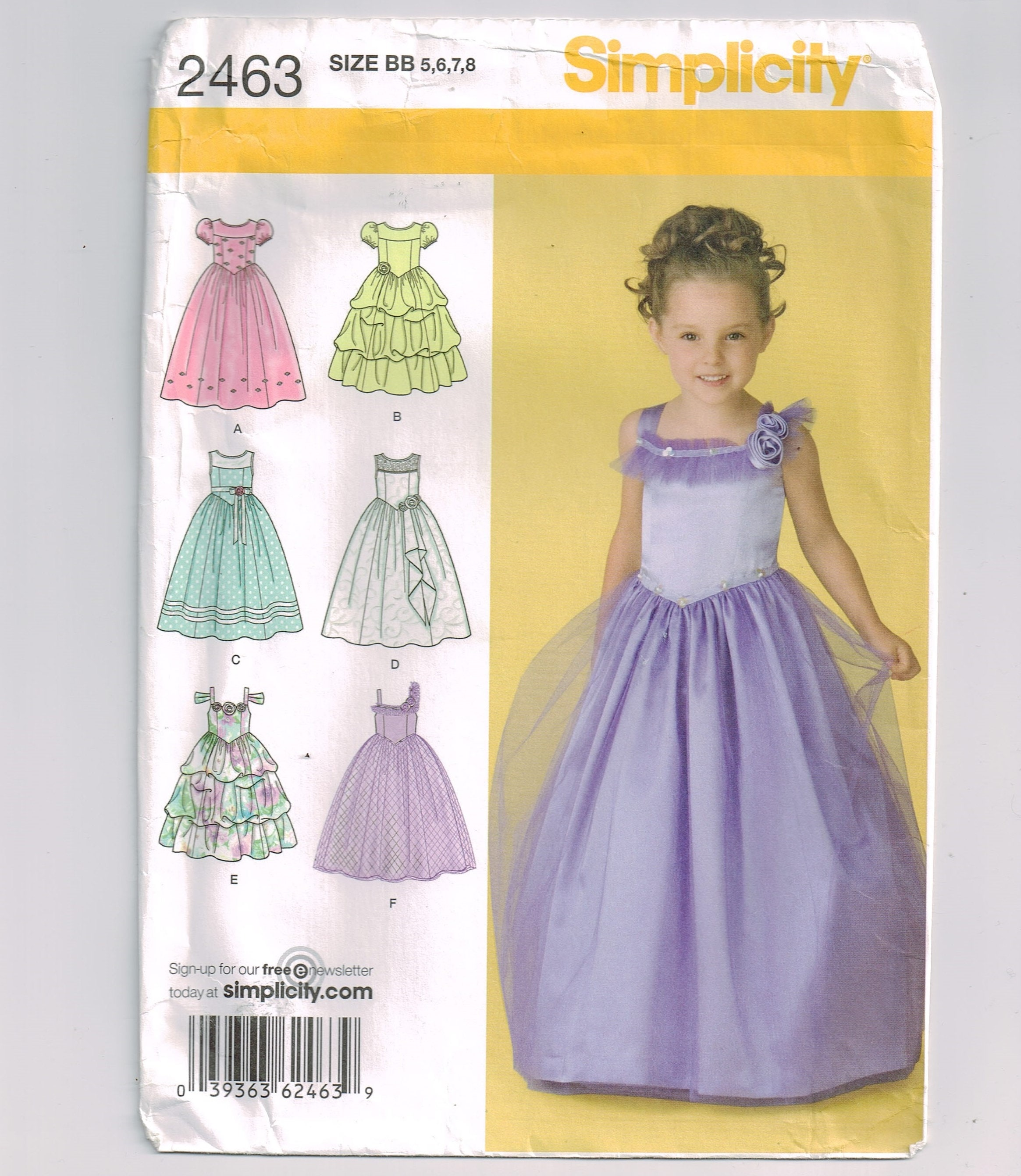 Easter dress Party Flower girl Junior bridesmaid Fairy
