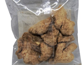 Ceylon ginger dried whole 50 g