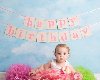 Birthday Outfit Girl | Birthday Outfits | 1st Birthday Outfit | First Birthday Outfit | Cake Smash Outfits | Birthday Tutu Dress | Baby Girl
