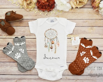 Boho Girl Clothes, Baby Girl Clothes, Baby Shower Gift