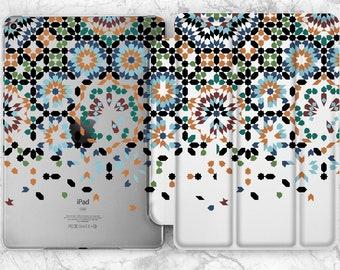 iPad case pattern iPad case ornament iPad case native iPad case 9 7 iPad stand iPad case 12 9 iPad Air 2 Mini iPad 4 case iPad 2017 cover