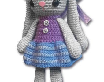 Bunny Clothes Pattern