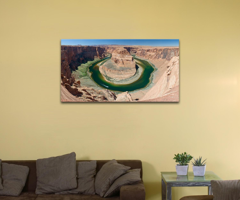 Grand Canyon, Arizona (8 x 16) - Canvas Wrap Print