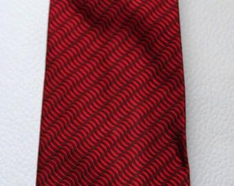 Tie Christian Dior